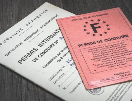 Faire la demande du permis International pour voyager